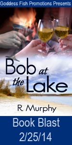 SBB Bob at the LakeBook Cover Banner copy
