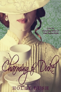 Cover_Charming the Duke (2)