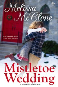 Cover_MistletoeWedding