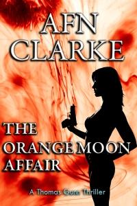 MEDIA KIT THE ORANGE MOON AFFAIR BY AFN CLARKE 900x1350