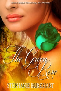 Cover_The Green Rose