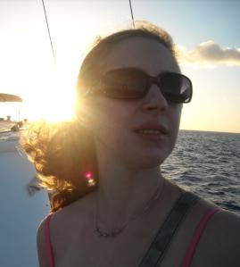 Author Thea Landen