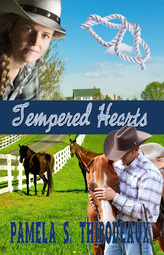 Tempered Hearts - P Thibadeaux