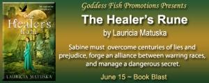 The Healers Rune