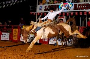 LongviewPRCA_Rodeo